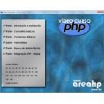 VÍDEO CURSO PHP COM MYSQL (CRIAÇÃO DE SITES)