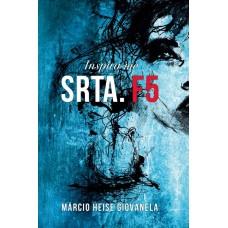 LIVRO - Inspira-me SRTA F5